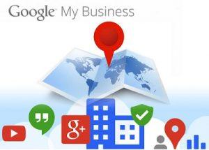ปักหมุดธุรกิจgoogle map